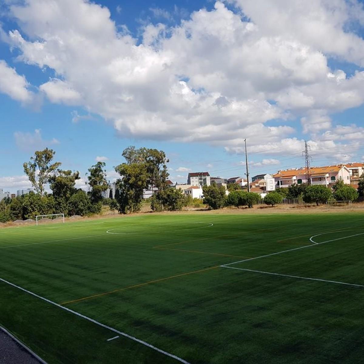 Estádio João Pedro