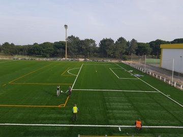 Estádio Municipal de Grândola