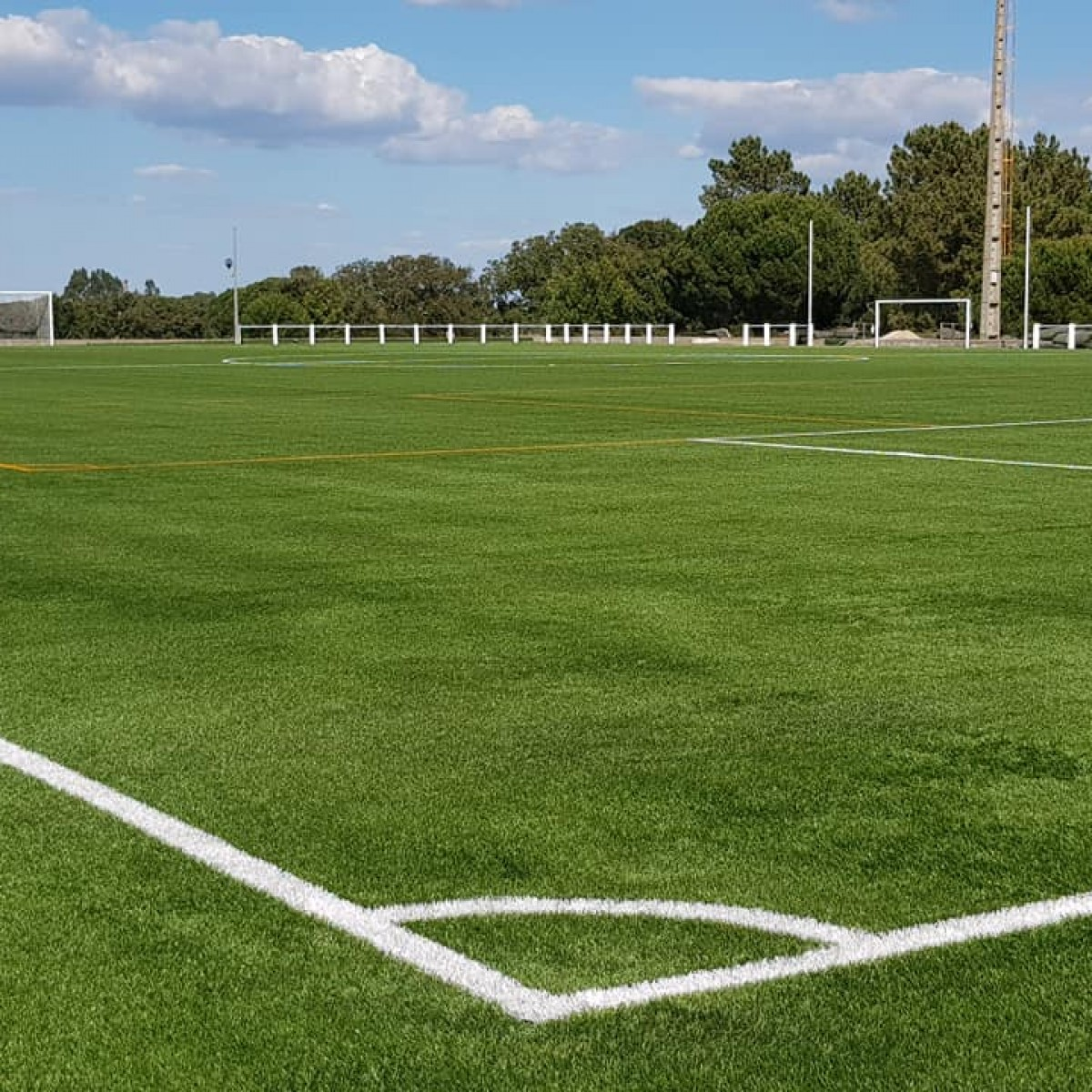 Estádio Municipal de Grândola N.º2