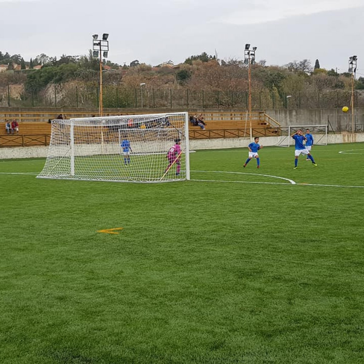 Estádio da Tapadinha N.º2