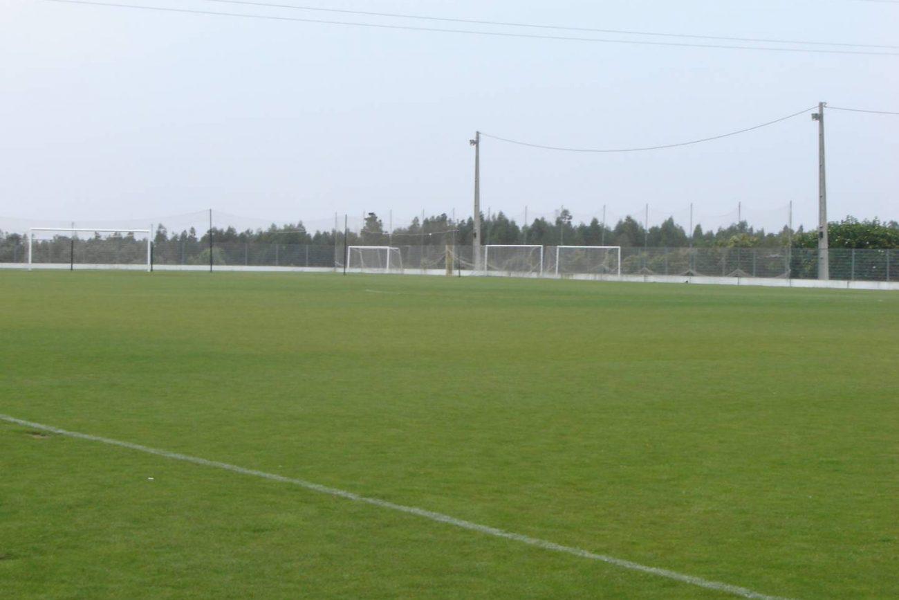 Estádio Municipal Palmela