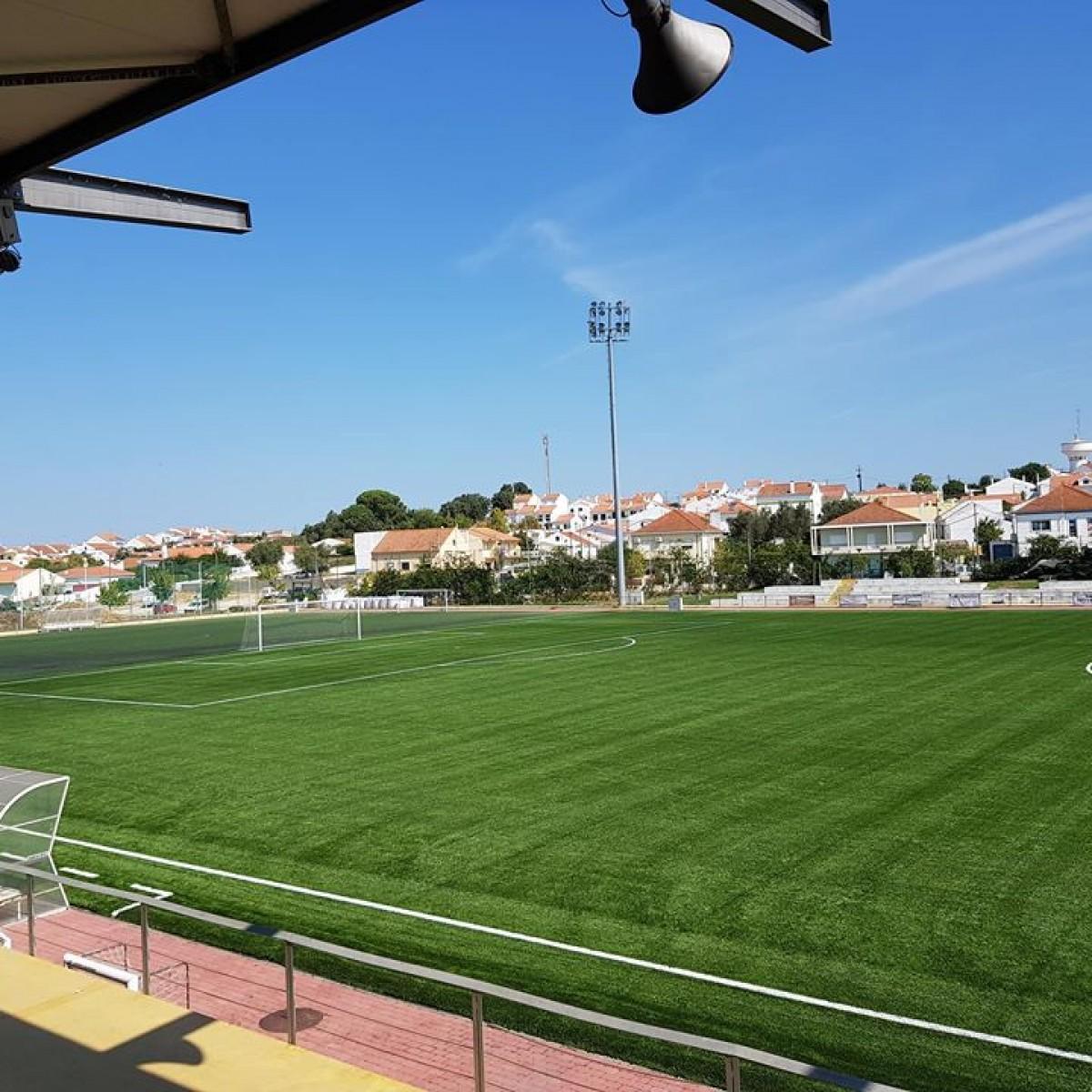 Estádio Municipal Prof. José Peseiro